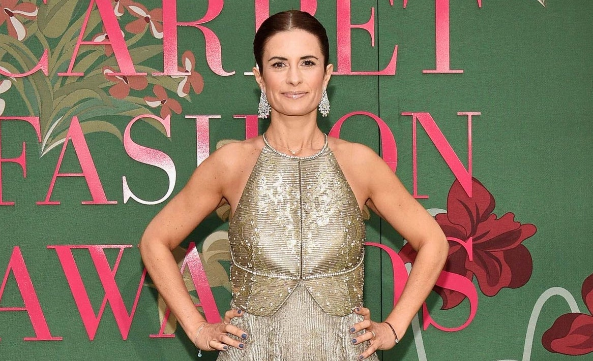 12 citations de Livia Firth, co-fondatrice d'Eco-Age et activiste pour une mode responsable